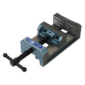 "Wilton 11676 Model DI66 6"" Jaw Width 6"" Opening 2"" Jaw Depth Industrial Drill Press Vise"