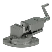"Wilton 11710 Model MMV/SP-150 6"" Jaw Width 1-3/4"" Jaw Depth Super Precision Milling Vise"