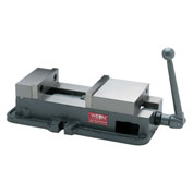 "Wilton 12390 Model 1250N 5"" Jaw Width 1-7/16"" Jaw Depth Verti-Lock Machine Vise"