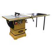 "Powermatic 1791001K Model PM1000 1-3/4HP 1-Phase 115/230V Table Saw W/ 52"" Accu-Fence System"
