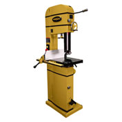 "Powermatic 1791500 Model PM1500 3HP 1-Phase 230V 15"" Bandsaw"