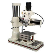 JET 320036 Model J-1230R 5HP 230V 4' Arm Radial Drill Press