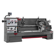 JET 321862 GH-2680ZH Large Spindle Bore Lathe, W/ Newall DP700 DRO & Taper Attachment