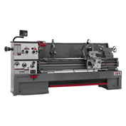 JET 321865 GH-2680ZH Large Spindle Bore Lathe, W/ ACU-RITE 200S DRO & Taper Attachment