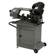 Jet 414457 HBS-56S 5 X 6 Swivel Head Bandsaw, 115/230V,1-Phase