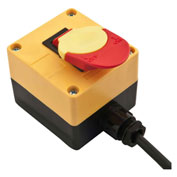 Powermatic 6294733 Replacement  Remote On/Off Switch for 3520B Lathe