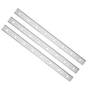 "JET 707411 10"" Jointer/Planer Blades (2Pack)"