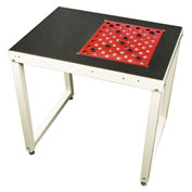 JET 708403K Stand Alone Downdraft Table W/ Leg Sets