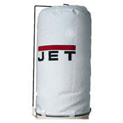 JET 708698 Replacement  30-Micron Filter Bag for DC-1100VX or DC-1200VX Dust Collector