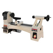 "JET 719110 JWL-1015VS 10""x15"" Variable Speed Wood Lathe"