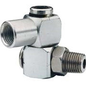 "JET JAS-38 Air Swivel W/ 3/8"" NPT Fittings"