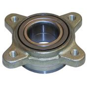 Beck/Arnley Wheel Bearing Module - 051-6143