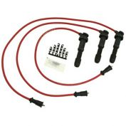 Beck/Arnley Spark Plug Wire Set - 175-6017