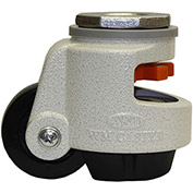 WMI® Leveling Caster WMPIN-100S - 1653 Lb. Load Rating - Stem Mounted
