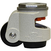 WMI® Leveling Caster WMPIN-60S - 550 Lb. Load Rating - Stem Mounted