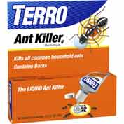 TERRO® 2 oz Liquid Ant Killer ll - T200