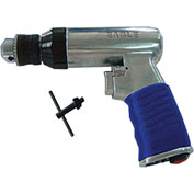 "Eagle EGA-600 Professional Grade 3/8"" Reversible Air Drill"