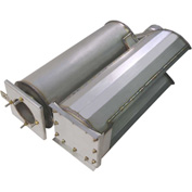 Continental® Oil Combustion Chamber & Heat Exchanger Module HMFK-CMBCH-1
