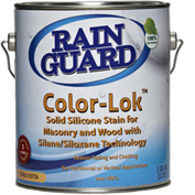 Color-Lok Semi Trans Deep Acrylic Base Stain, Gallon Bottle 4/Case - CS-1001CS