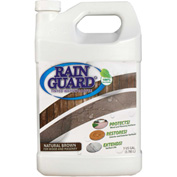 Advanced Tinted Waterproofer, Natural Brown Gallon Bottle 4/Case - TPC-0114CS