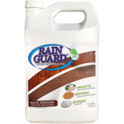 Advanced Tinted Waterproofer, Rustic Redwood Gallon Bottle 4/Case - TPC-0115CS