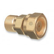 Brass Cylinder Adaptors, WESTERN ENTERPRISES 319