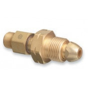 Brass Cylinder Adaptors, WESTERN ENTERPRISES 320