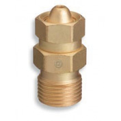 Brass Cylinder Adaptors, WESTERN ENTERPRISES 322