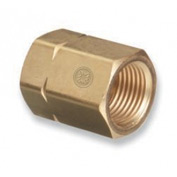 Brass Cylinder Adaptors, WESTERN ENTERPRISES 61