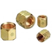 Hose Nuts, WESTERN ENTERPRISES 8
