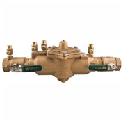 """Watts 1 1/4"""" 009M2-QT Reduced Pressure Zone Assembly"""