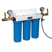 Ice 1 Up To 600 Lb. Per Day Ice Machine Filtration Unit