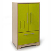 Whitney Brothers Contemporary Refrigerator