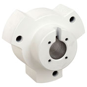 Worldwide Electric MC400-1.25-.375, VHS Alternate Coupling, Bore Size 1.25, Frame 404TP or 405TP