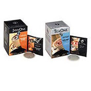 Java One® Hazelnut Creme Coffee Pods, Regular, Single Cup, 14 Pods/Box