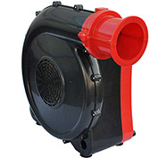XPOWER Inflatable Blower, 1 Speed 2 HP - BR-282A