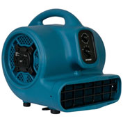XPOWER Freshen Aire Scented Air Mover W/ Daisy Chain & 3-Hour Timer, 3 Speeds 2000 CFM - P-450AT