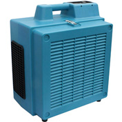 XPOWER Stackable Variable Speed Control Air Scrubber W/ 4-Filter Stage System, 1/3 HP - X-3700