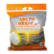 Xynyth Artic Orange Icemelter 22 LB Bag - 200-41021 - Pkg Qty 100