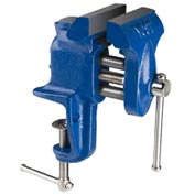 "Yost 2-1/2"" Clamp On Vise"
