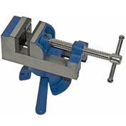 Yost Drill Press Vise - Swivel Base