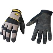 Heavy Duty Performance Glove - Pro XT - Extra Large