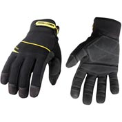 General Utility Gloves - General Utility Plus - Medium
