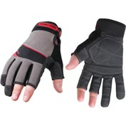 Carpenter Gloves - Carpenter Plus - Large