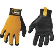 Medium Duty Performance Glove - Tradesman Plus Dbl. Extra Large