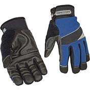 Waterproof Work Glove - Waterproof Winter w/ Kevlar® - Medium