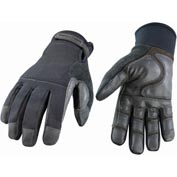 Military Work Glove - WaterProof Winter - Small