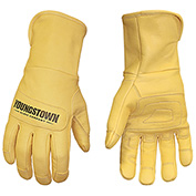 Leather Utility Gloves - Leather Utility Plus - Large