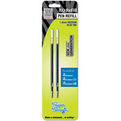 Zebra Refill for Z-Mulsion EX Ballpoint Pen, Medium, Blue