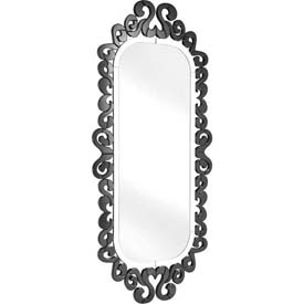 Shiva Mirror, Black